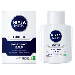Nivea for Men Sensitive After Shave Balm, 100ml