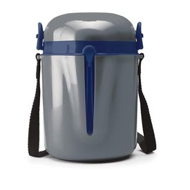 meal mate 3 cont - Milton - Insulated Plastic - Hot Food Tiffin