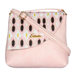 ESBEDA LADIES SLING BAG MS061016,  l  pink