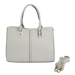 ESBEDA HANDBAG D1552,  white, one size