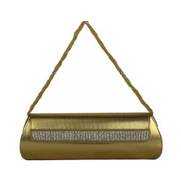 ESBEDA CLUTCH - 8151001,  gold, one size