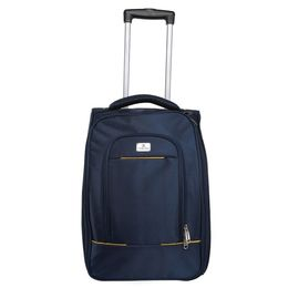 ESBEDA TROLLEY BAG TB01, one size,  blue