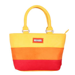 ESBEDA HANDBAG 8101006,  yellow