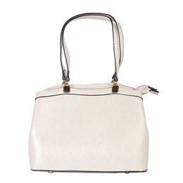 ESBEDA Ladies Hand Bag 18309,  beige