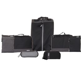 ESBEDA GARMENT BAG 0003,  black