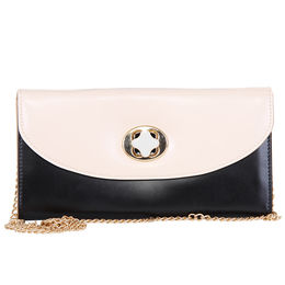 ESBEDA Ladies Clutch 8648,  black