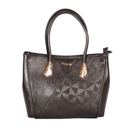 ESBEDA Ladies Hand Bag 18185,  black