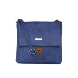 ESBEDA LADIES SLING BAG SH20082016,  s blue