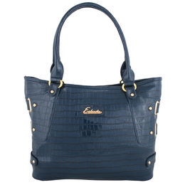 ESBEDA HANDBAG 8804011,  blue