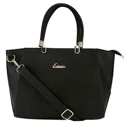 Esbeda Ladies Shoulder bag D1832,  black