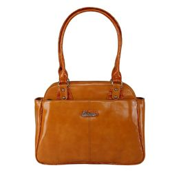 ESBEDA LADIES HANDBAG ST1,  tan