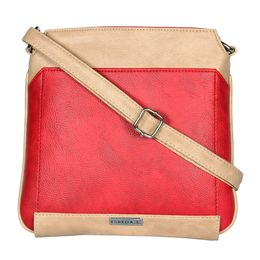 ESBEDA LADIES SLING BAG MS011116,  red