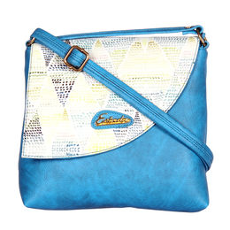 ESBEDA LADIES SLING BAG MS061016,  m-blue