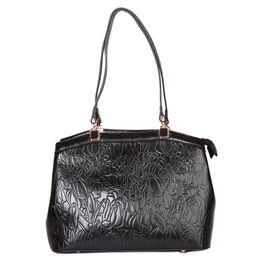 ESBEDA Ladies Hand Bag 18309,  black