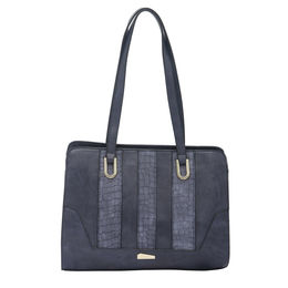ESBEDA LADIES HANDBAG 18645,  blue