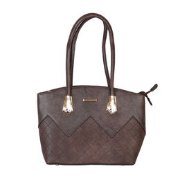 ESBEDA Ladies Hand Bag L-8271,  brown