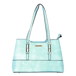 ESBEDA Ladies Hand Bag L-8244,  blue