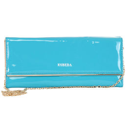 ESBEDA Ladies Clutch 8646,  blue