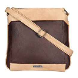 ESBEDA LADIES SLING BAG MS011116,  brown