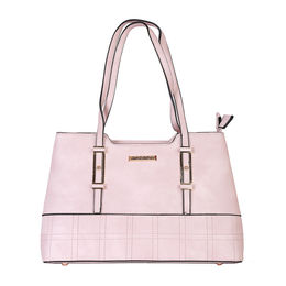 ESBEDA Ladies Hand Bag L-8244,  pink