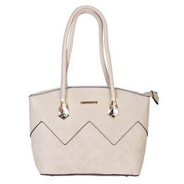 ESBEDA Ladies Hand Bag L-8271,  beige