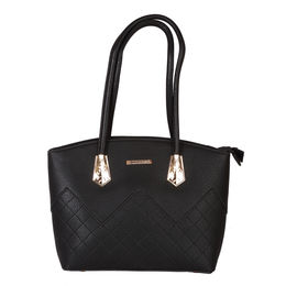 ESBEDA Ladies Hand Bag L-8271,  black