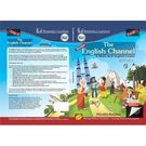The English Channel Course Book(Revised) with Pronounce 8