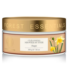 Forest Essentials Butter Nargis Cleansing