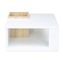 Fusion Center Table - @home by Nilkamal, Maple