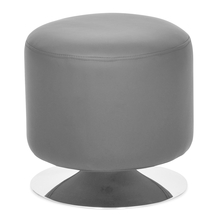 Lucas Ottoman - @home by Nilkamal,  black