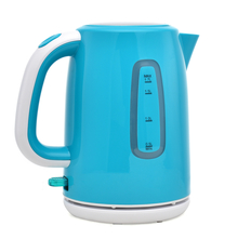 Wonderchef Regalia Kettle, Green