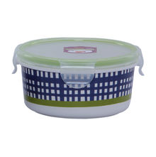 600 ml Container - @home Nilkamal,  blue