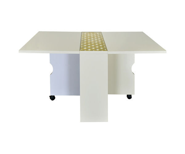 Skyline Dining Table 4 Seater - @home Nilkamal