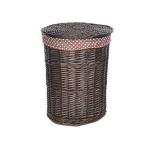 Medium Circular Storage Box - @home Nilkamal