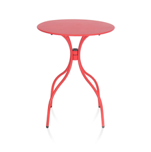 Rosie Garden Table - @home By Nilkamal, Red