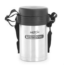 Milton Tuscany Thermosteel Lunch Box