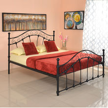 Coral Double 230 x 254 cm Blanket - @home by Nilkamal