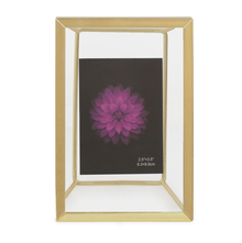 Wall Small Photo Frame - @home by Nilkamal, Gold