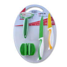 Kitchenware Set - @home by Nilkamal, Green