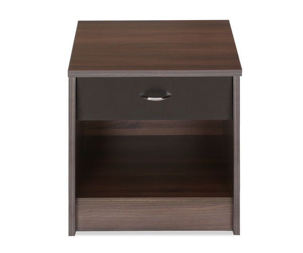 Nilkamal Florence Night Stand Bedside Table
