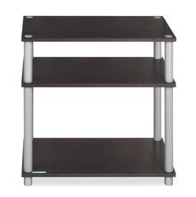 Nilkamal Nevada Wooden TV Rack, Wenge