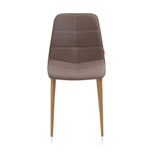 Angel Dining Chair - @home by Nilkamal, Copper