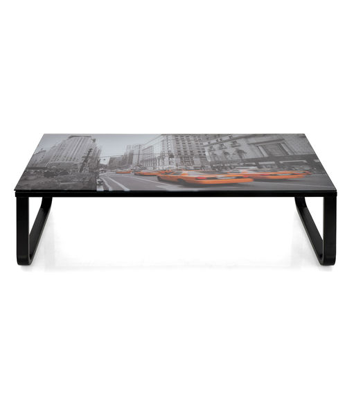 Buy Nilkamal New York Center Table Black Online At Home
