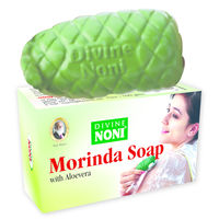 Morinda Soap with Aloevera– 100gms
