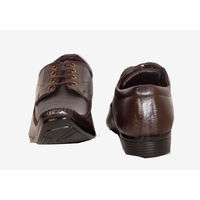 Scootmart Brown Formal Shoes scoot281 brwn, 8
