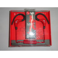 LG bluetooth Headphones BT-1 Stereo Headset Sports Earphone All Mobile