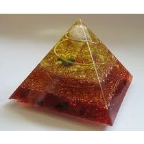 ORGONITE PYRAMID: A PROVEN METHOD TO COMBAT NEGATIVITY AND EMF RADIATION