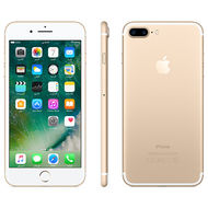 APPLE iPhone 7 Plus Smartphone, 32GB,  Gold