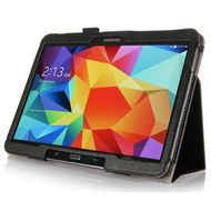 Samsung Book Cover for Galaxy Tab 4 10.0,  Black
