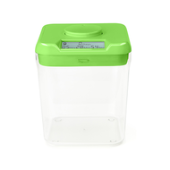 Kitchen safe timer, Green